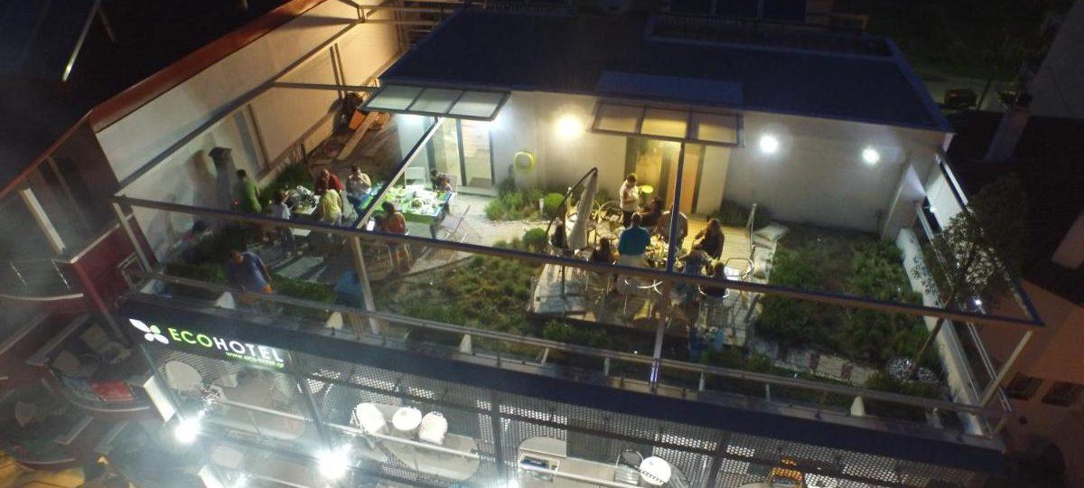 Eco-Hotel by K and Y Papazoglou - Paralia Katerini