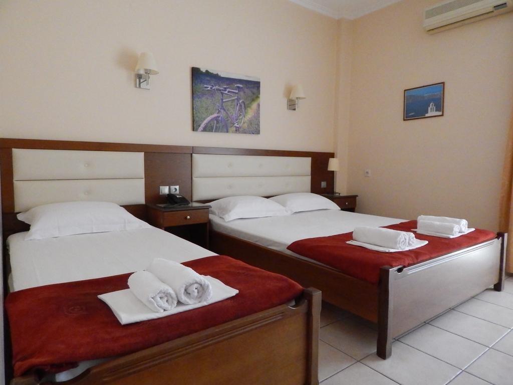 Gold Stern Hotel - Paralia Katerini