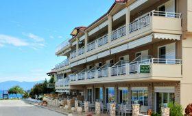 Hotel Agni on The Beach - Sarti, Halkidiki