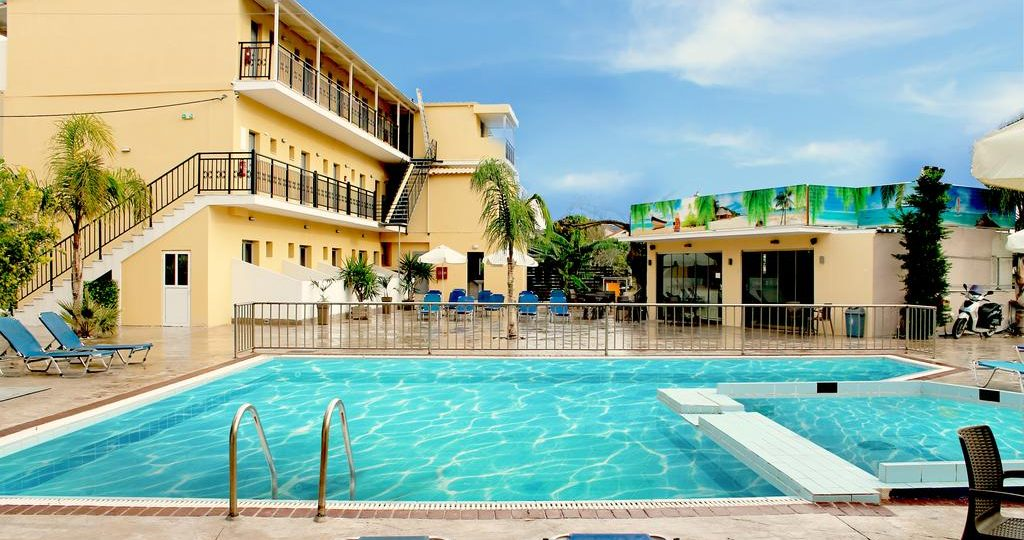 La Caretta Hotel - Zakynthos