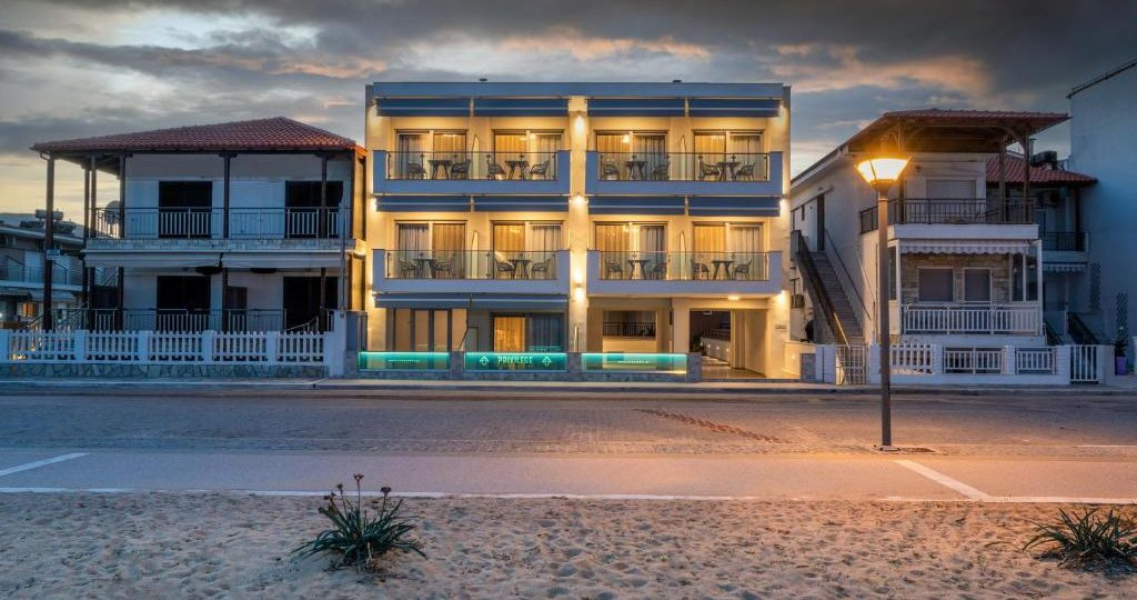 Privilege Luxury Living - Sarti, Halkidiki
