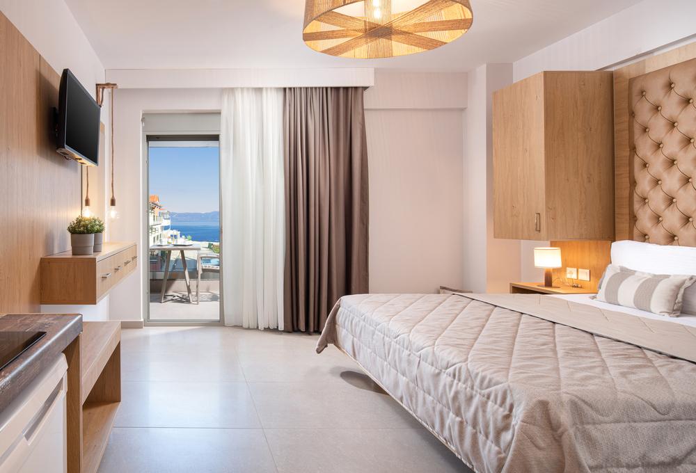 Sarti Premium Luxury Suites - Sarti, Halkidiki