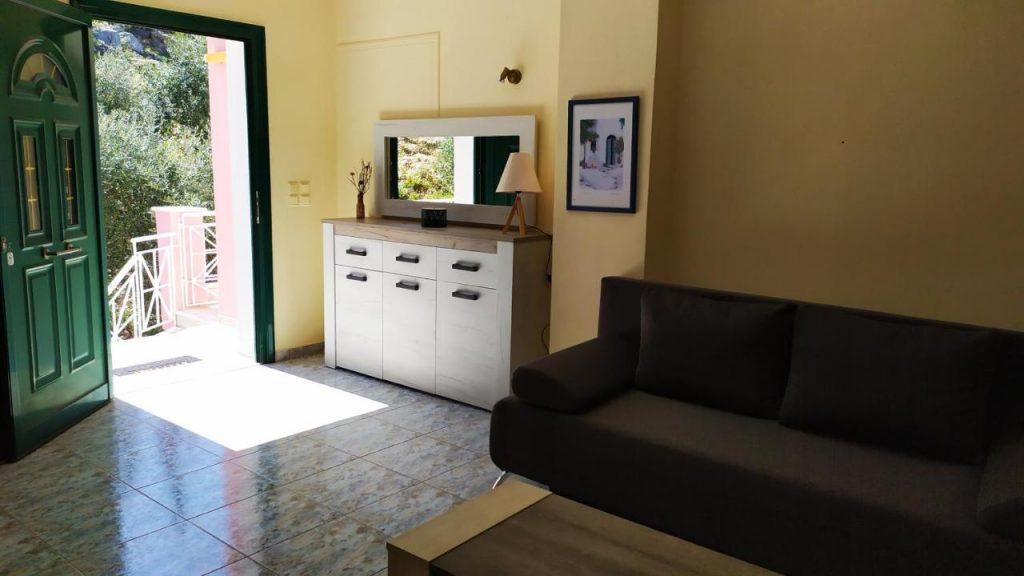 Agnantio Studios - Agios Nikitas, Lefkada
