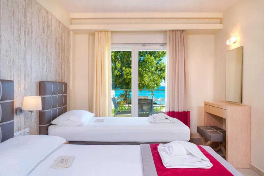 Iliorama Seaside Luxury Apartments - Skala Potamia