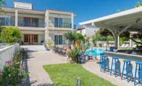 George Hotel - Limenas, Thassos