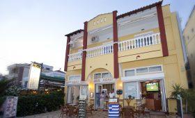 Hotel Agali - Limenaria, Thassos