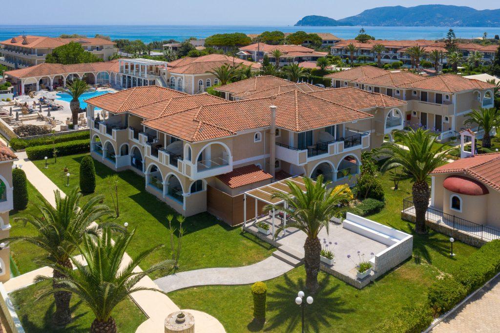 Marelen Hotel - Kalamaki, Zakynthos