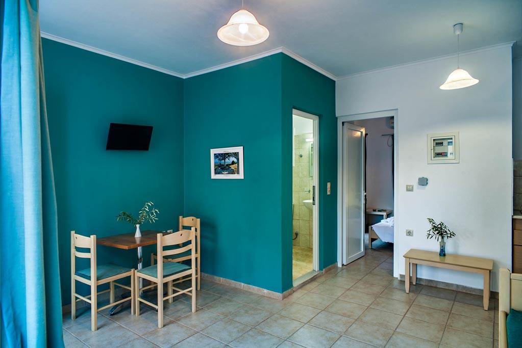 San Lazzaro Apartments - Nidri, Lefkada