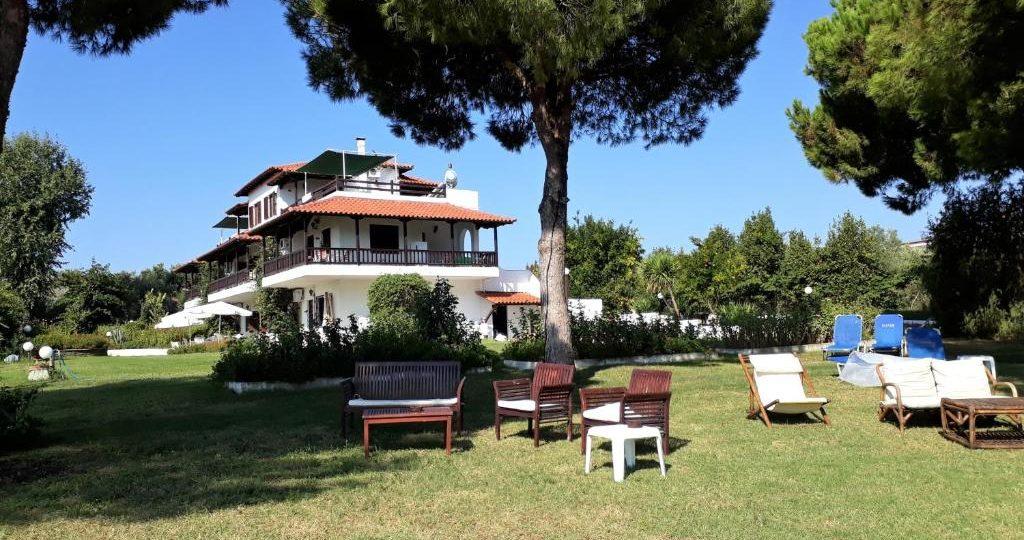 Villa Oasis - Nea Potideia, Halkidiki